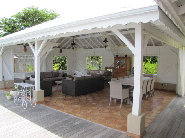 maison bois antilles ventana blog. Black Bedroom Furniture Sets. Home Design Ideas